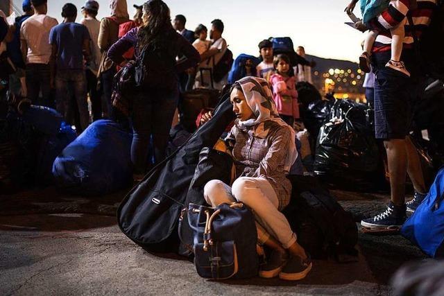 Osteuropäische Länder hätten Asylbewerber aufnehmen müssen