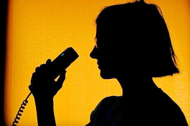 AWO Grenzach-Wyhlen bietet Telefongespräche an