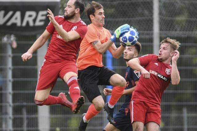Fabian Sutter und die Senftleber Brüder verlassen den Freiburger FC
