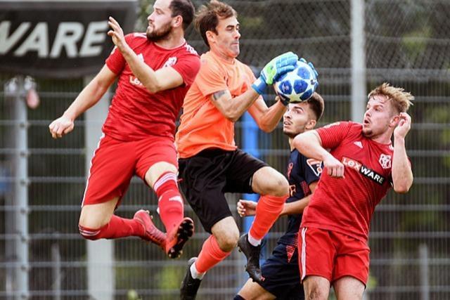 Der VfR Hausen schnappt sich ein ein Trio vom Freiburger FC weg