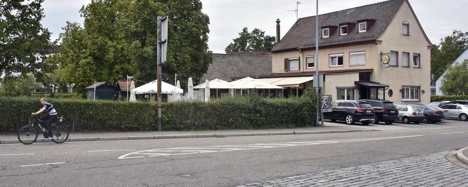 66-jähriger Radfahrer stirbt nach Kollision mit Lkw in Freiburg-Lehen