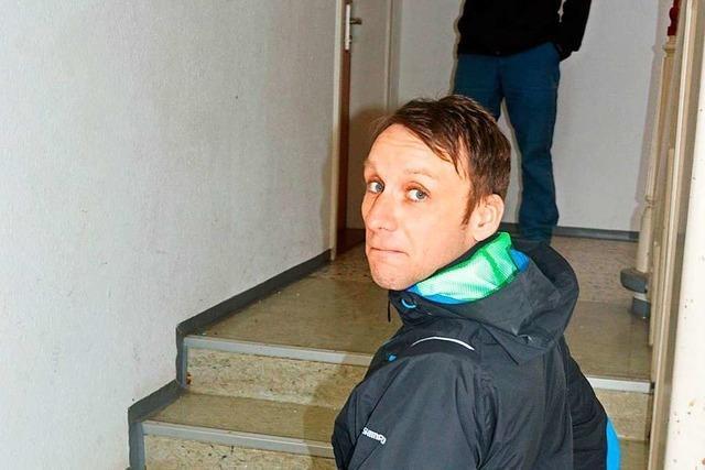 Volkshochschule Dreisamtal will barrierefrei werden