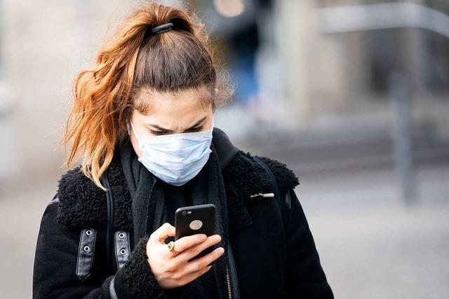 Mit Apps gegen das Coronavirus: Auf der Spur der Infektionsketten