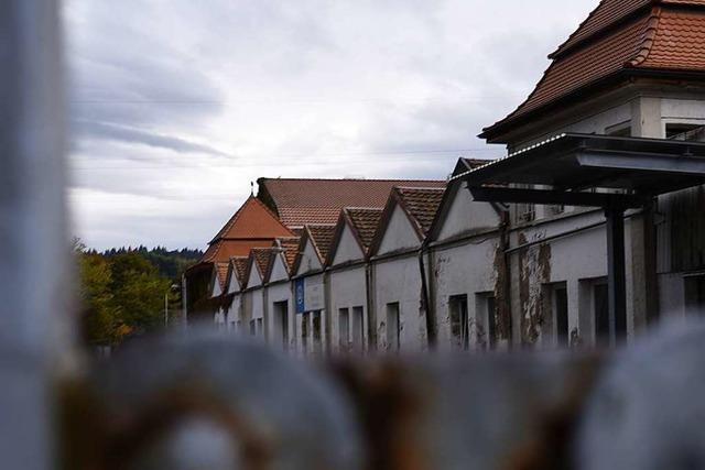 Lörrach bekommt mehr Geld für das Lauffenmühle-Areal
