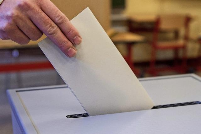 Rheinhausen will an Bürgermeisterwahl festhalten, Forchheim strebt Absage an