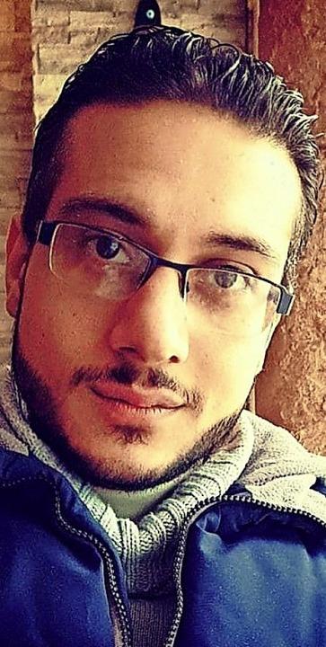 Wie gehen Geflüchtete mit der Corona-K...ahim Omari, sie kommen alle aus Syrien  | Foto: Privat