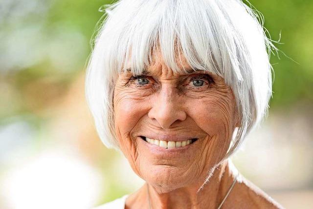Autorin, Schauspielerin, Politikerin: Trauer um Barbara Rütting