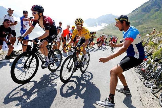 Die Veranstalter der Tour de France zögern weiter mit der Absage