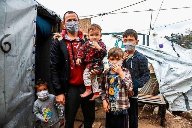 Eine Neuregelung des Asylsystems tut dringend Not