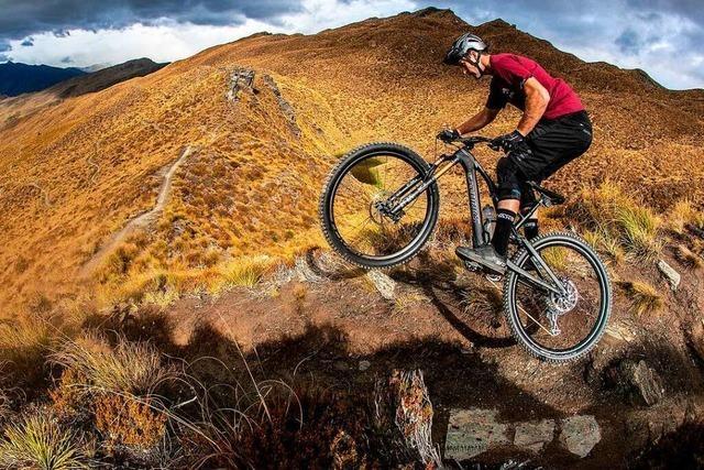 Wer ein leichtes, wendiges E-Mountainbike sucht, kommt am Specialized Turbo Levo SL nicht vorbei