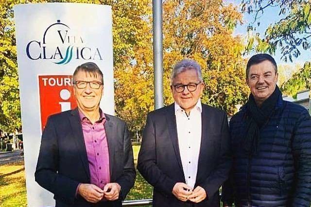 Vita Classica bekommt vom Land Baden Württemberg 2,5 Millionen Euro