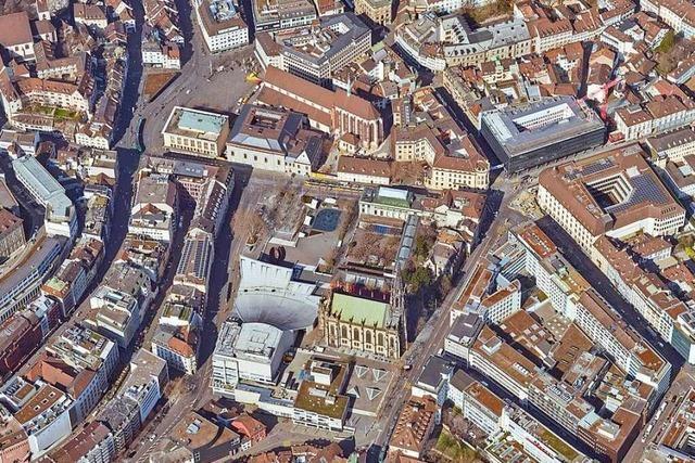 In Basel wird der Anstieg der Fallzahlen gebremst
