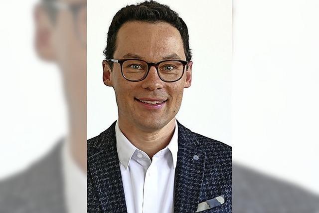 Ein Mathelehrer wird Rektor
