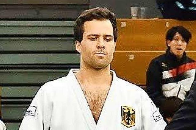 Gundelfinger Judoka: