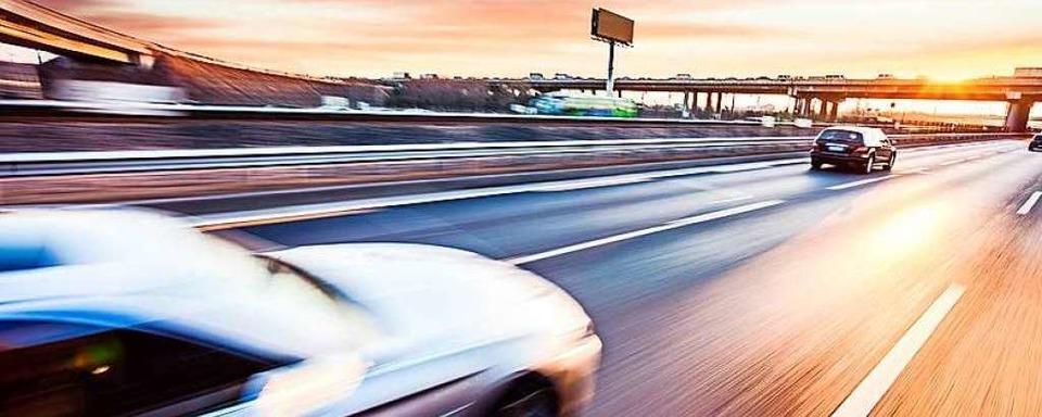 Polizei stoppt illegales Autorennen zwischen Eichstetten und Riegel
