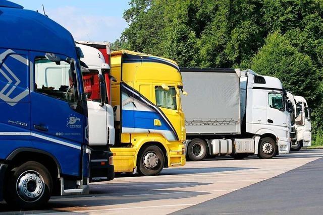 Systemrelevante Logistikbranche