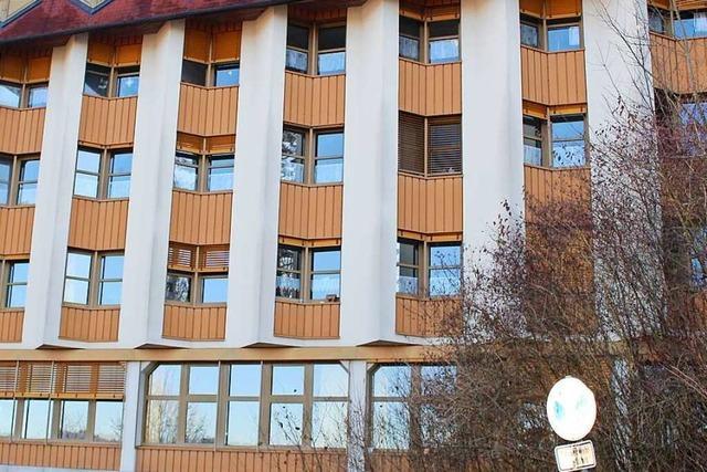 Eine infizierte Patientin des Markus-Pflüger-Zentrums in Schopfheim ist gestorben
