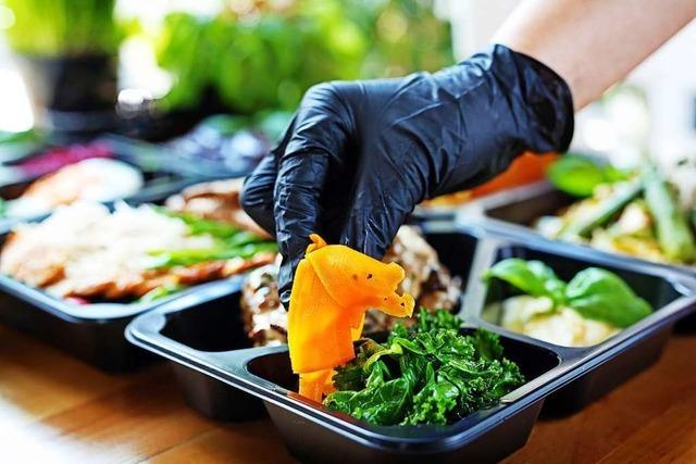 Die Schopfheimer Gastro-Szene steckt zwischen Liefern und Ausgeliefertsein