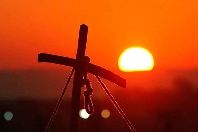 Wie reagieren die Kirchengemeinden in Bad Säckingen auf die Krise?