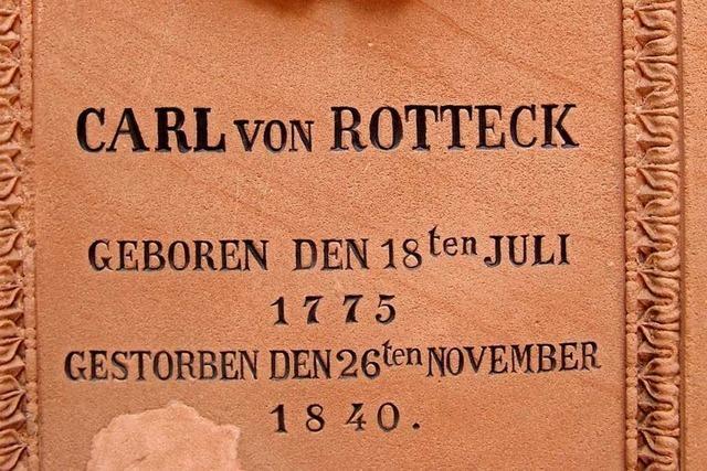 Ein Verzeichnis der Gräber auf dem Alten Friedhof steht nun im Internet