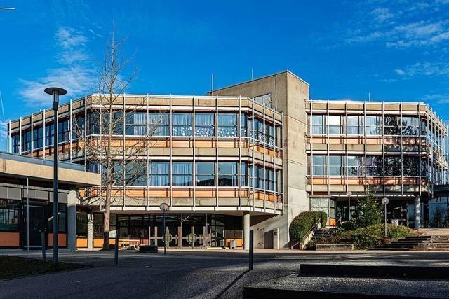 Rondell im Albert-Schweitzer-Schulzentrum soll erhalten bleiben