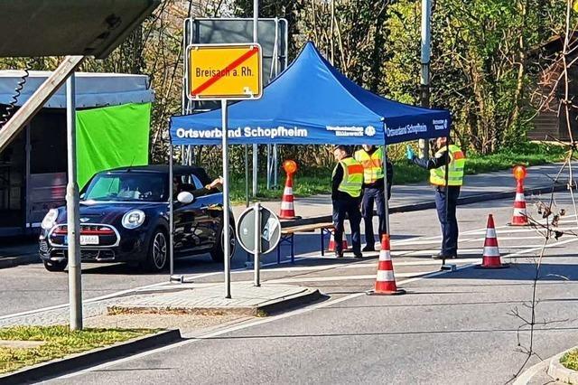 Deutsche, die im Elsass wohnen: Was ist erlaubt und was verboten?