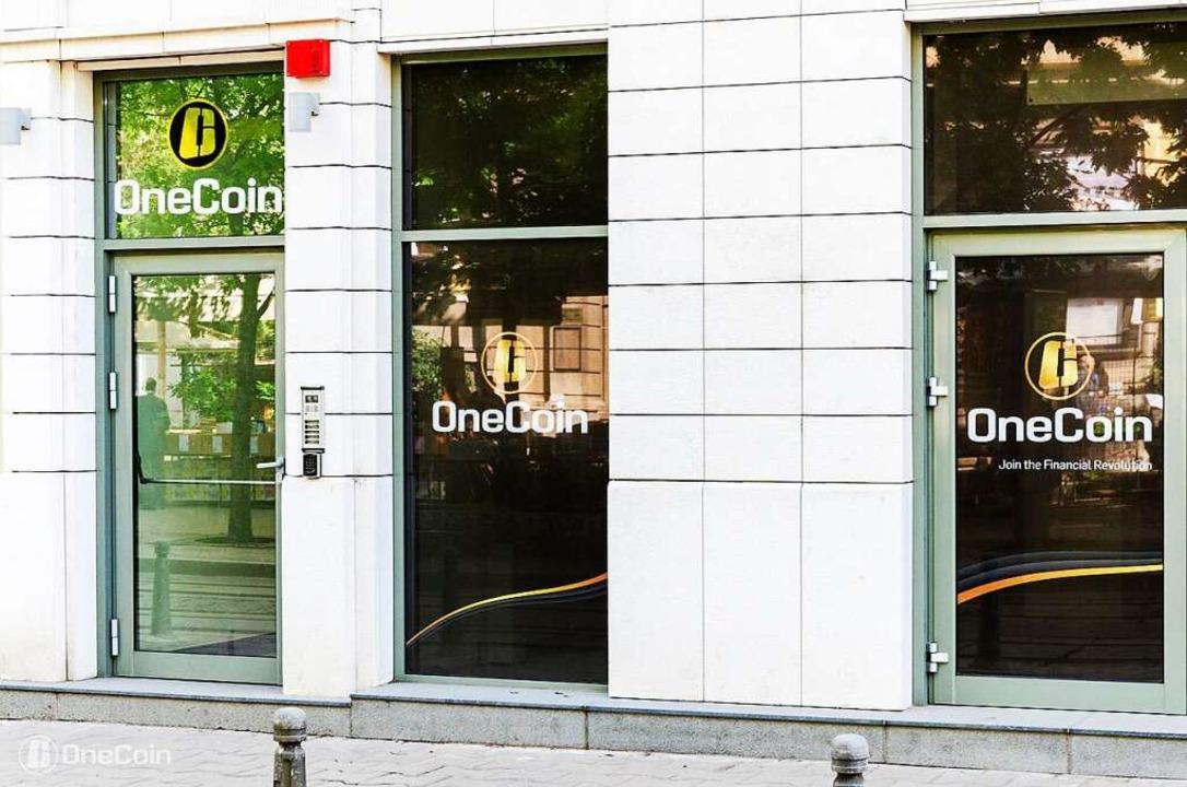 Mehrere Onecoin-Filialen wurden weltwe..., wo Ruja Ignatova die Firma gründete.  | Foto: onecoin