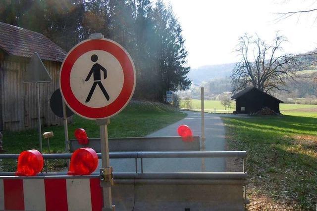 Kurz über die Grenze in die Schweiz – das war einmal
