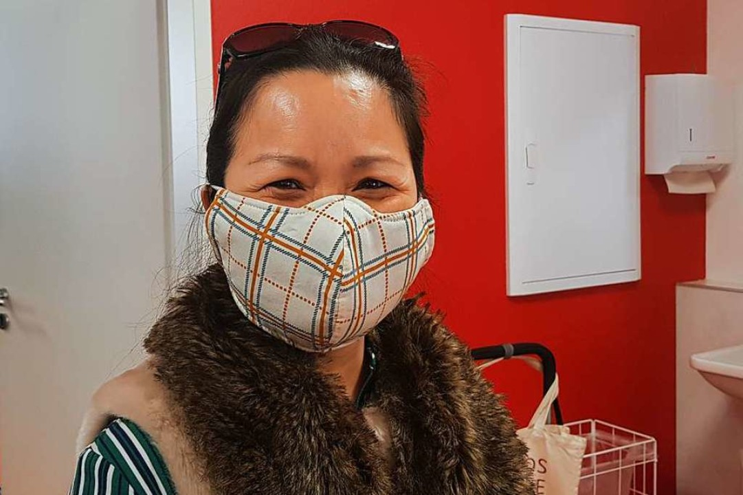 Thi-Dai-Trang Nguyen  | Foto: Christian Kramberg