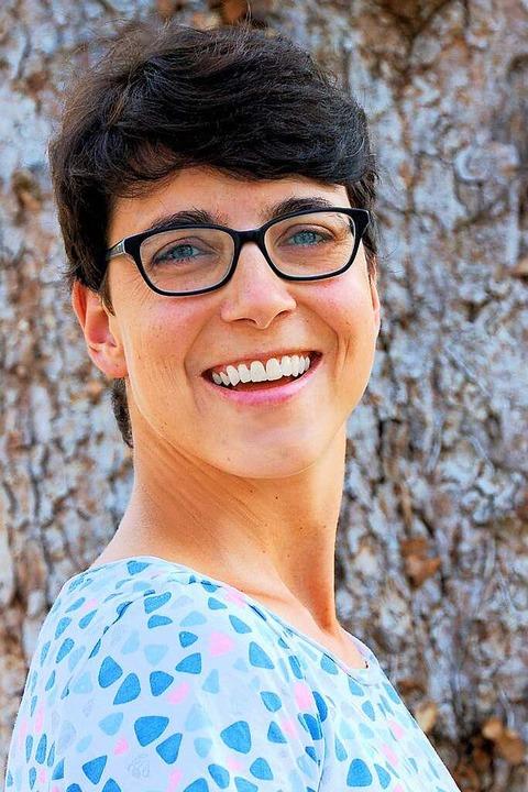 Nina Blattmann  | Foto: AOK, Barbara Walter