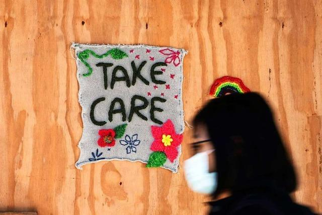 Newsblog: Söder deutet Verlängerung von Anti-Corona-Maßnahmen an