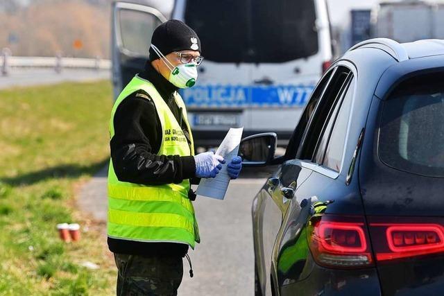 Krisenkabinett: Zwei Wochen Quarantäne bei Rückkehr nach Deutschland