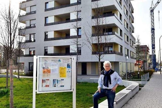 Verein kritisiert mangelnde Barrierefreiheit bei Neubauten