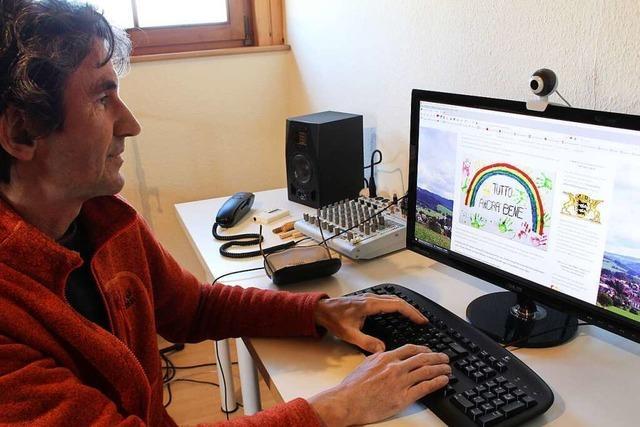 Der Hochschwarzwald hat jetzt ein digitales Unterstützerportal