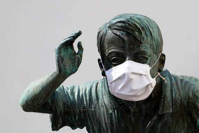 Anwälte verschicken Abmahnungen wegen Masken – und ernten heftige Kritik