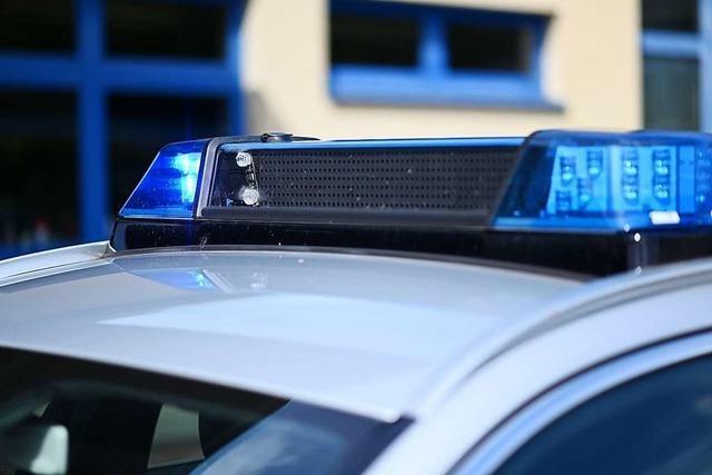 Fünf Autos in Elzach-Fißnacht beschädigt