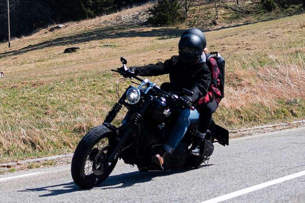 Tourensteckbrief Nach Bielefeld - echt jetzt? - Motorrad