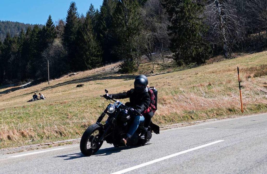 Jetzt Motorrad oder Roller fahren mit Autoführerschein