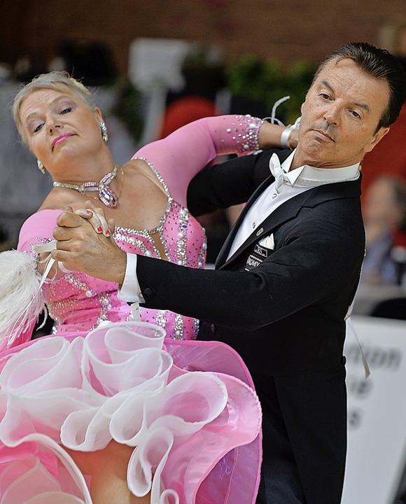 Manuela Schraut-Keppeler und  Dieter Keppeler  | Foto: Peter Testelmans