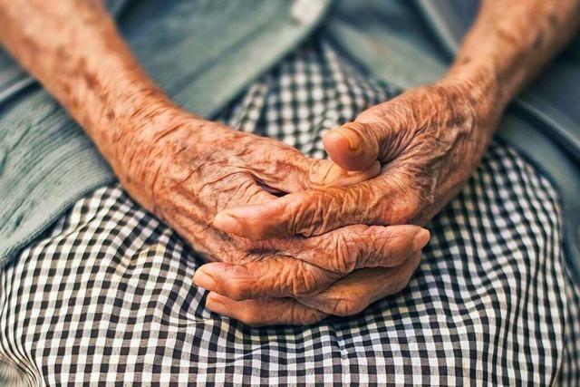 Pflegeheimpersonal und -bewohner sind gefordert wie nie zuvor