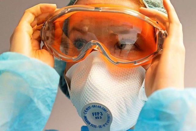 Newsblog – Teil 2: Alles wichtige zum Coronavirus im Kreis Lörrach – 22. bis 31. März