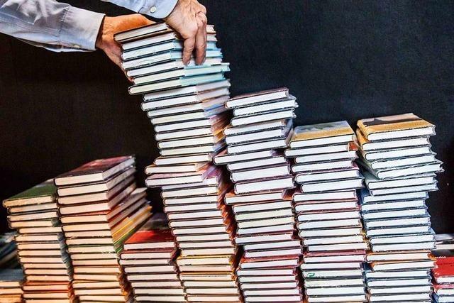 Deutscher Buchpreis: Verlage schicken 187 Titel ins Rennen
