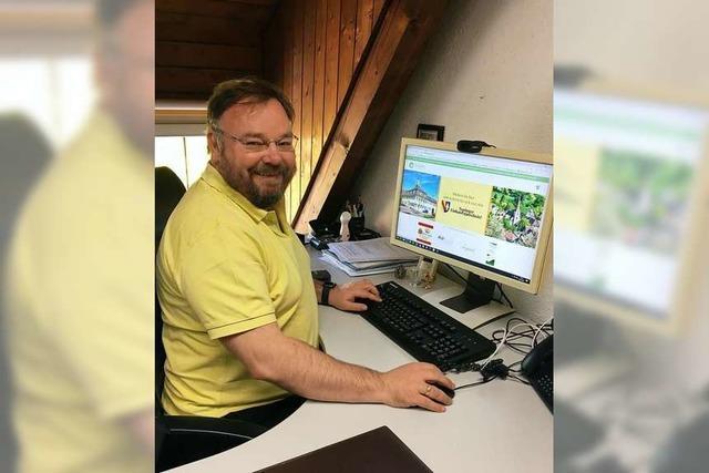 Gemeinde: Online-Aktion für Teninger Geschäfte