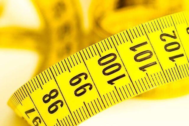 Der Meter wird heute 225 Jahre alt – und stammt aus Frankreich