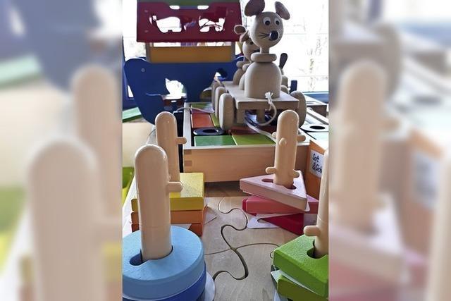 Realschule ist bald Kindergarten