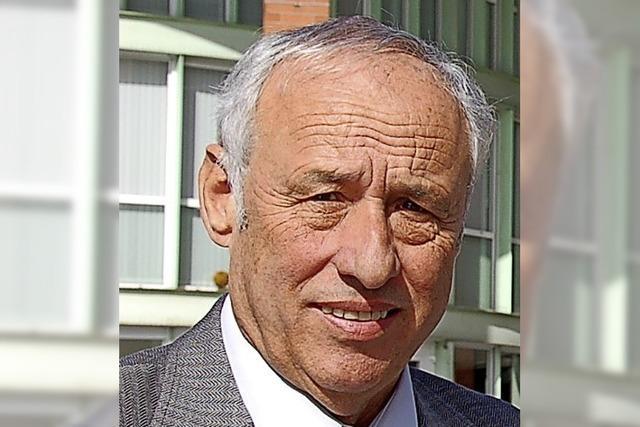 Jean-Marie Zoellé ist tot