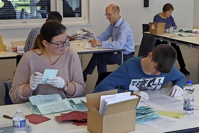 Kirchengemeinde wählt Gemeinderat erstmals online