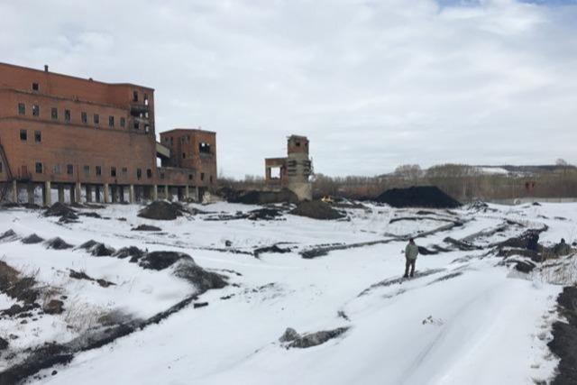 Ohne Rücksicht: In Sibirien wird immer mehr Kohle abgebaut