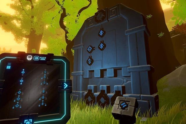 Indie-Game Memorrha vermittelt spielerisch Algebra