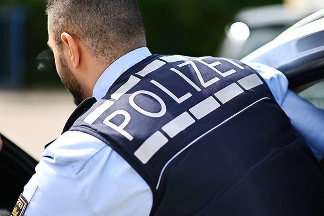 Streit zwischen Anwohner und jungen Männern in Lörrach eskaliert